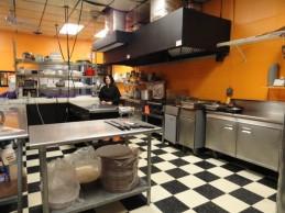 Chef Lucia's Kitchen